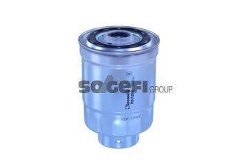 TECNOCAR RN139B Топливный фильтр