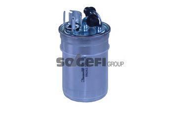TECNOCAR RN242 Топливный фильтр