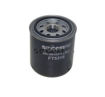 SOGEFIPRO FT5315 Воздушный фильтр