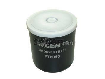 SOGEFIPRO FT6046 Воздушный фильтр