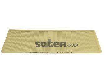 SOGEFIPRO PC8272 Фильтр, воздух во внутренном пространстве