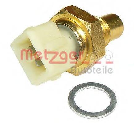 METZGER 0905051 Датчик, температура охлаждающей жидкости