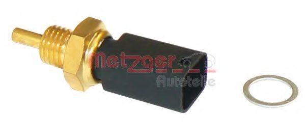 METZGER 0905102 Датчик, температура охлаждающей жидкости