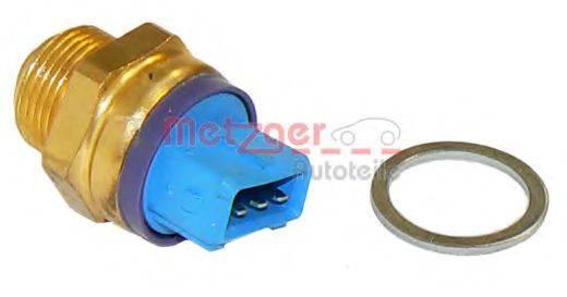 METZGER 0915187 Термовыключатель, вентилятор радиатора