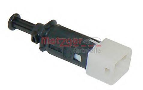 METZGER 0911012 Выключатель фонаря сигнала торможения
