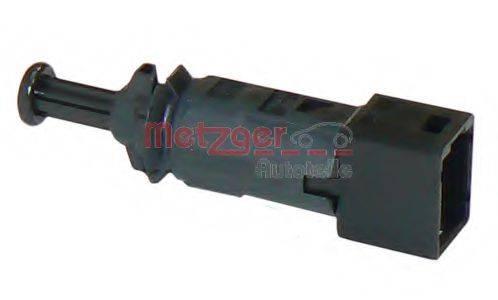 METZGER 0911013 Выключатель фонаря сигнала торможения