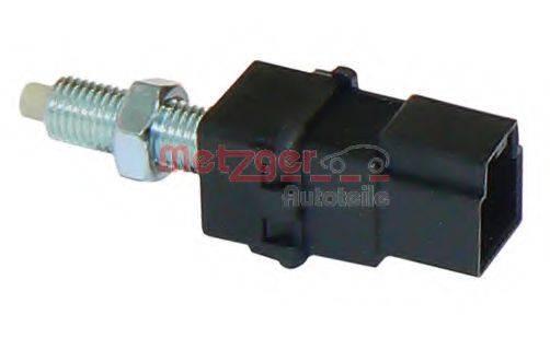 METZGER 0911031 Выключатель фонаря сигнала торможения