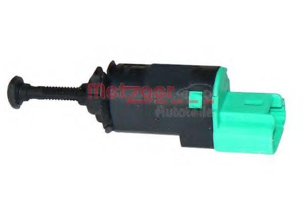 METZGER 0911054 Выключатель фонаря сигнала торможения