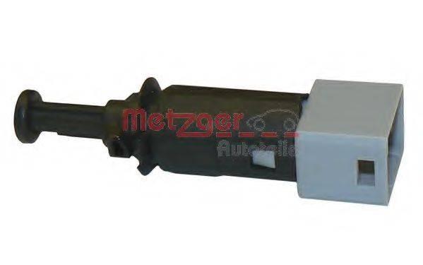 METZGER 0911080 Выключатель, привод сцепления (Tempomat)