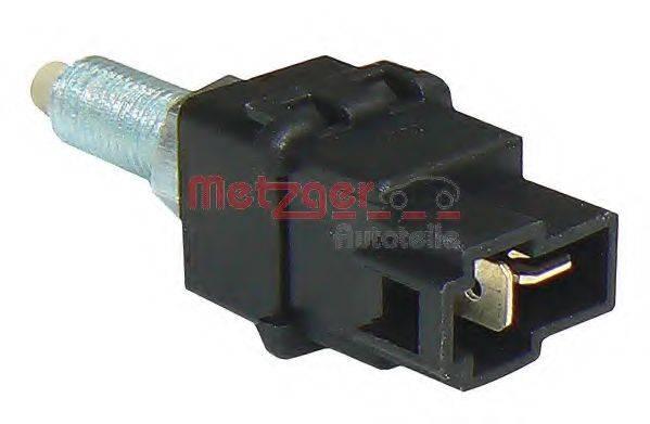 METZGER 0911084 Выключатель фонаря сигнала торможения