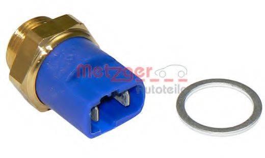 METZGER 0915231 Термовыключатель, вентилятор радиатора