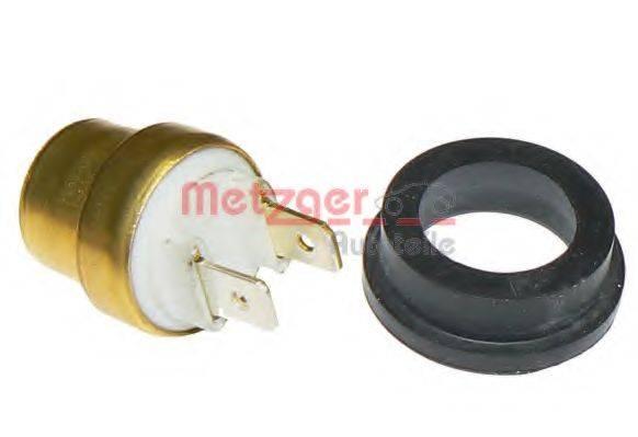 METZGER 0915238 Термовыключатель, вентилятор радиатора