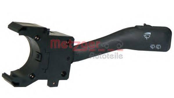 METZGER 0916036 Переключатель стеклоочистителя; Выключатель на колонке рулевого управления