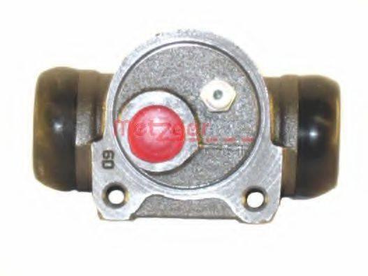 METZGER 101362 Колесный тормозной цилиндр