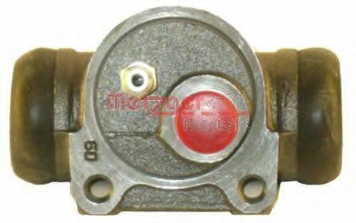 METZGER 101363 Колесный тормозной цилиндр