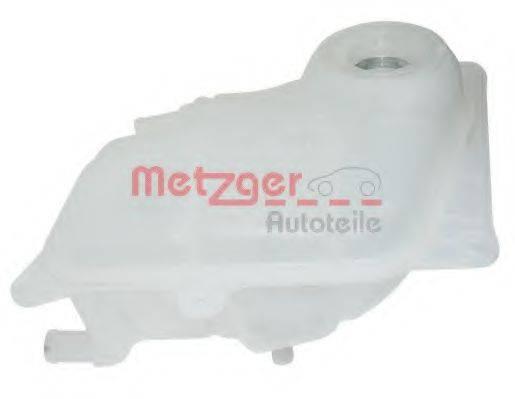 METZGER 2140004 Компенсационный бак, охлаждающая жидкость