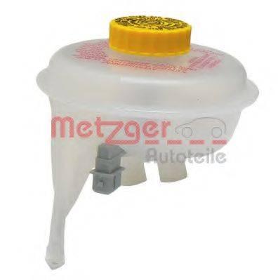 METZGER 2140032 Компенсационный бак, тормозная жидкость