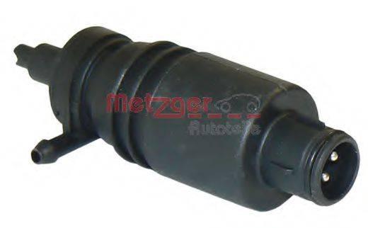 METZGER 2220013 Водяной насос, система очистки окон
