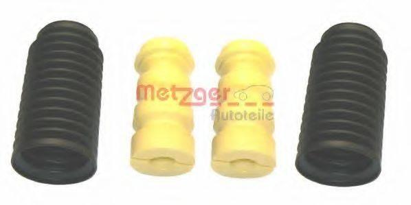 METZGER DK477 Пылезащитный комплект, амортизатор