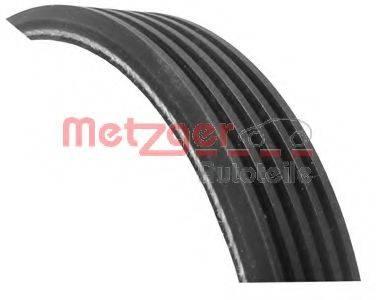 METZGER 5PK1345 Поликлиновой ремень