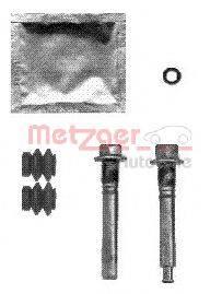 METZGER 1131423X Комплект направляющей гильзы