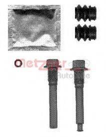 METZGER 1131424X Комплект направляющей гильзы