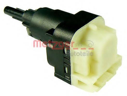 METZGER 0911094 Выключатель фонаря сигнала торможения