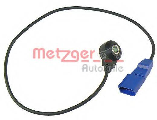 METZGER 0907049 Датчик детонации