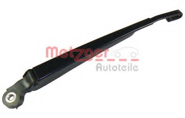 METZGER 2190074 Рычаг стеклоочистителя, система очистки окон