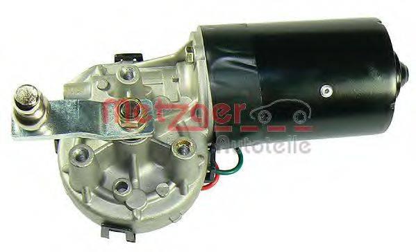 METZGER 2190524 Двигатель стеклоочистителя