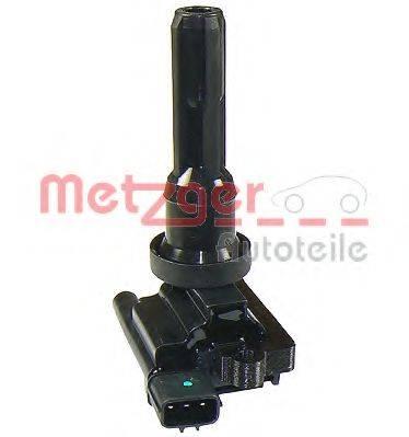 METZGER 0880174 Катушка зажигания