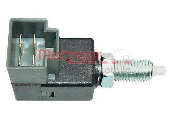METZGER 0911058 Выключатель фонаря сигнала торможения