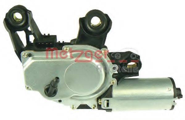 METZGER 2190518 Двигатель стеклоочистителя