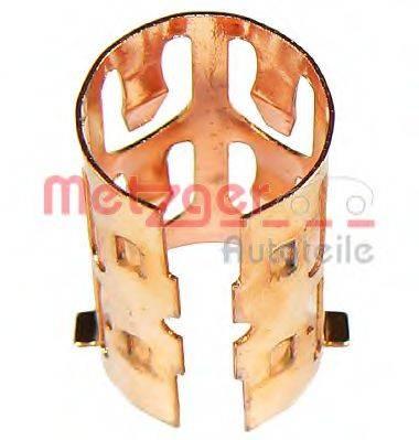 METZGER 0900097 Зажимная гильза, датчик частоты вращения колеса