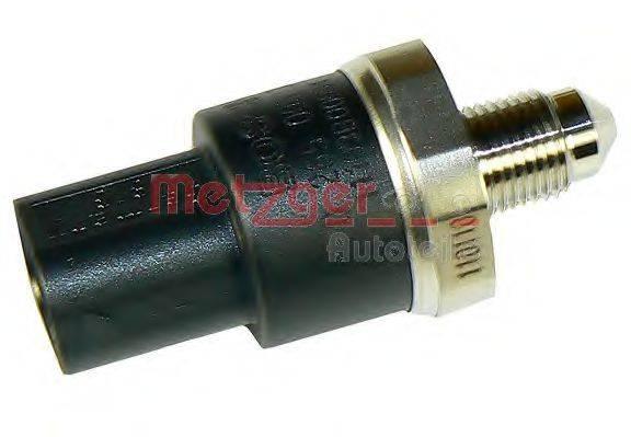 METZGER 0911101 Кнопочный выключатель, тормозн. гидравлика