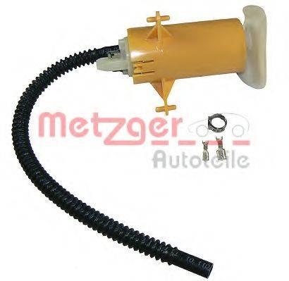 METZGER 2250029 Топливный насос