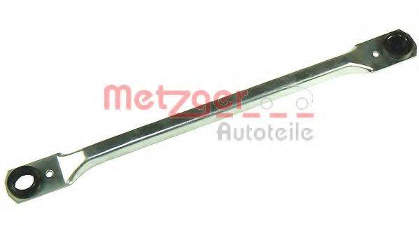 METZGER 2190115 Привод, тяги и рычаги привода стеклоочистителя