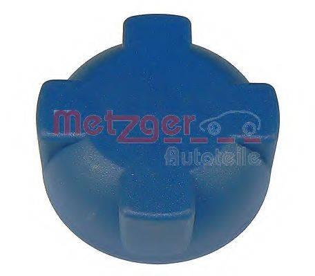 METZGER 2140050 Крышка, резервуар охлаждающей жидкости