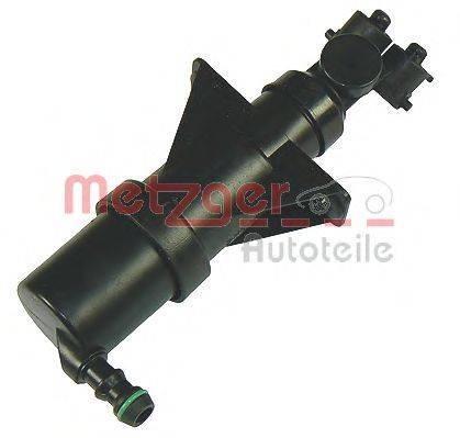 METZGER 2220504 Распылитель воды для чистки, система очистки фар