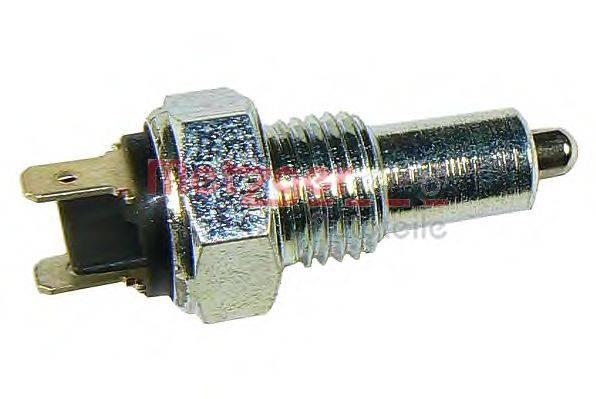 METZGER 0912008 Выключатель, фара заднего хода