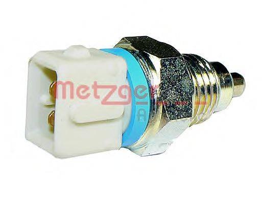 METZGER 0912010 Выключатель, фара заднего хода