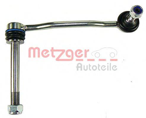 METZGER 53047912 Тяга / стойка, стабилизатор