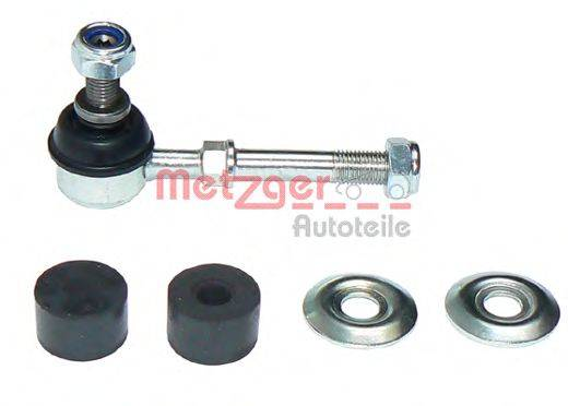 METZGER 53045618 Тяга / стойка, стабилизатор