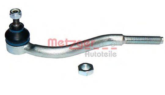 METZGER 54032611 Наконечник поперечной рулевой тяги