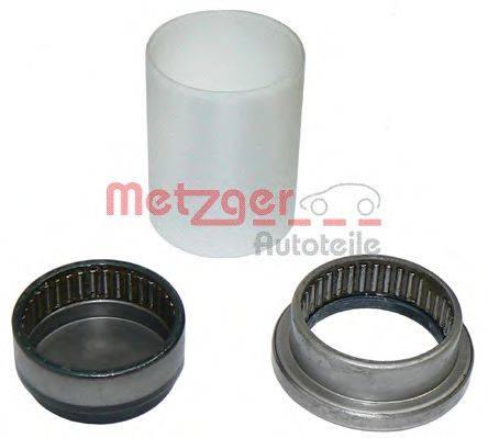 METZGER 55003949 Ремкомплект, балка моста
