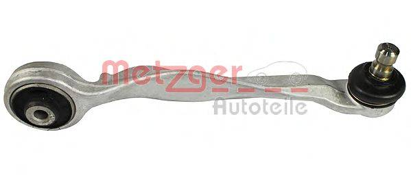 METZGER 88009112 Рычаг независимой подвески колеса, подвеска колеса