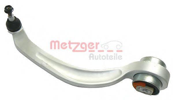 METZGER 88009512 Рычаг независимой подвески колеса, подвеска колеса