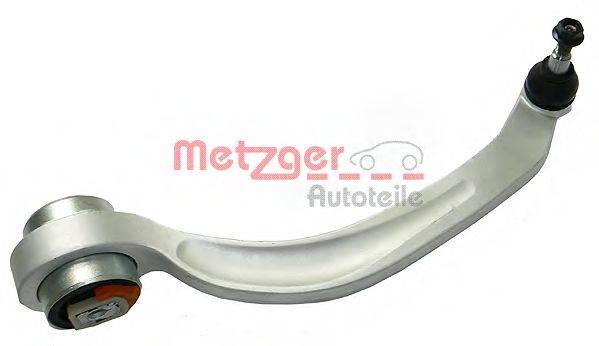 METZGER 88009611 Рычаг независимой подвески колеса, подвеска колеса
