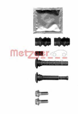 METZGER 1131355X Комплект направляющей гильзы
