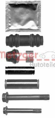 METZGER 1131411X Комплект направляющей гильзы